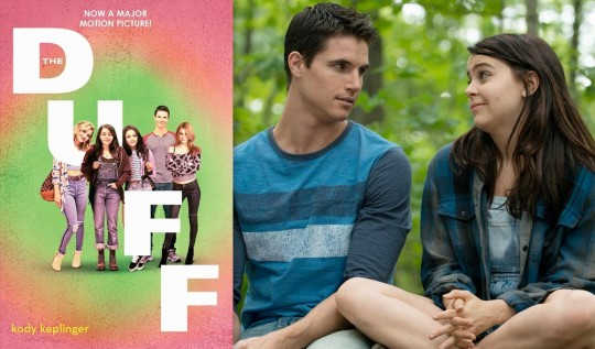 Page to Screen: The Duff