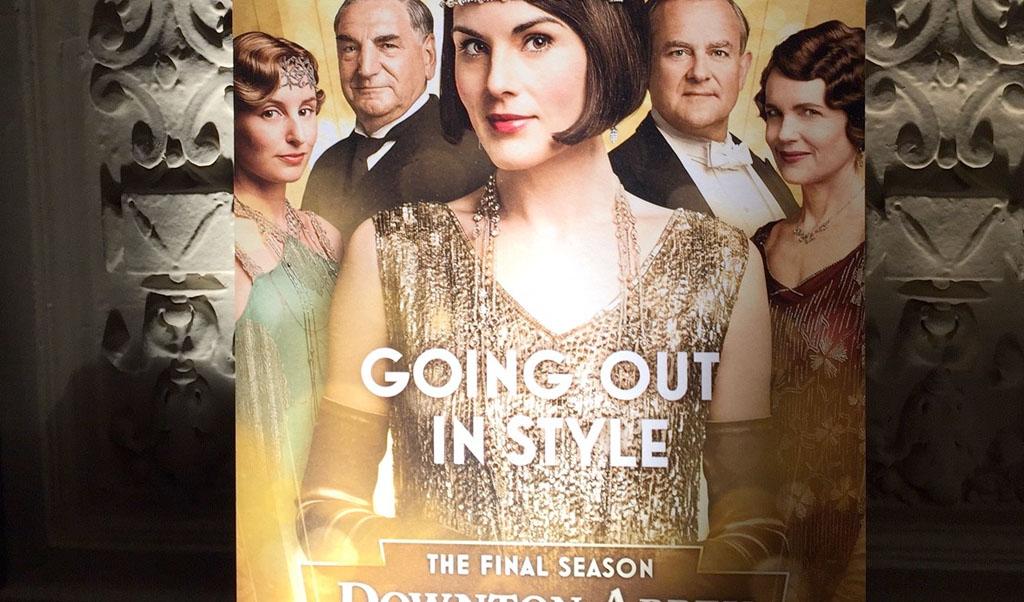 Poster Season 6