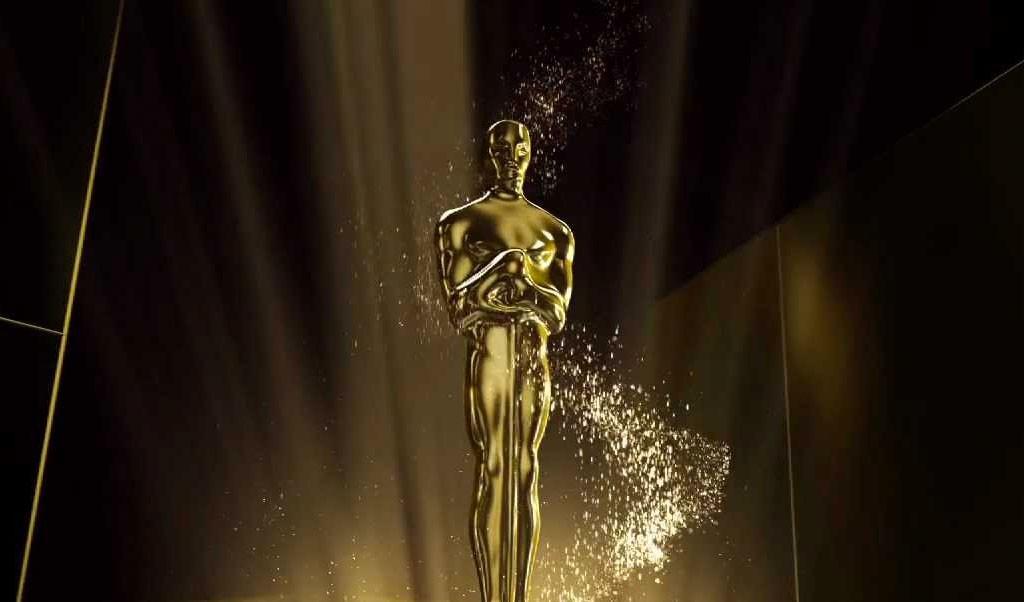 Oscars Romantic Winners
