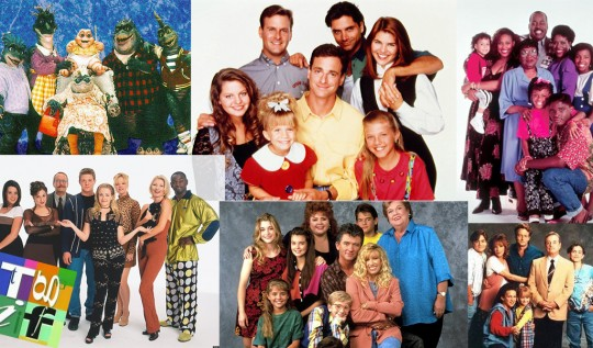 Best TGIF Shows