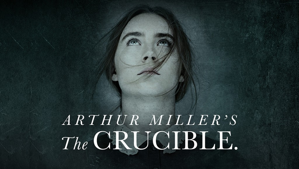 the theme of witchcraft in arthur millers the crucible It is a dramatization of salem witch trials the crucible is arthur miller's dramatization the dual themes of intolerance and hysteria were largely.
