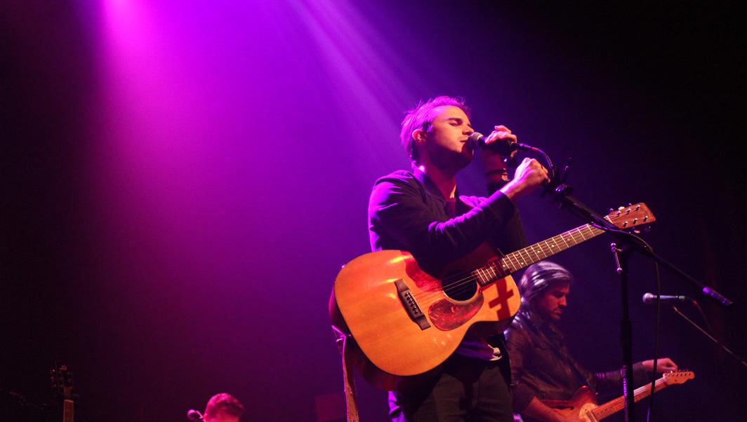 Kris Allen Letting You In Tour Pop-Culturalist 004