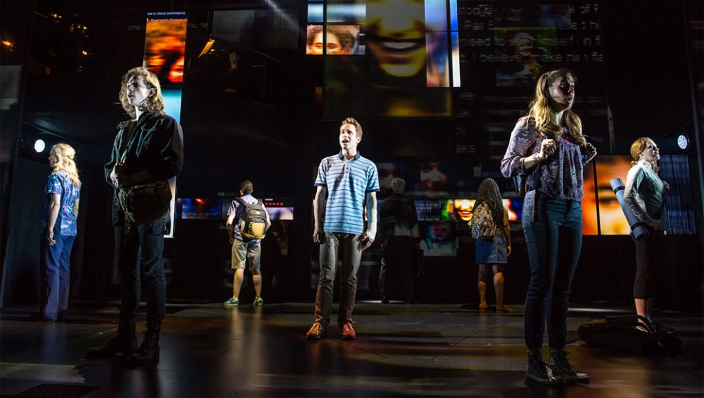 Dear Evan Hansen Lottery >> Dear Evan Hansen To Release Cast Recording - Pop-Culturalist.com