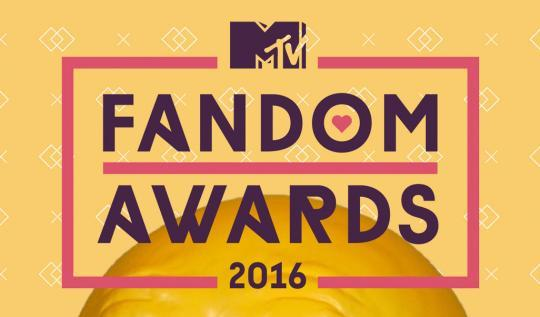 Fandom Awards