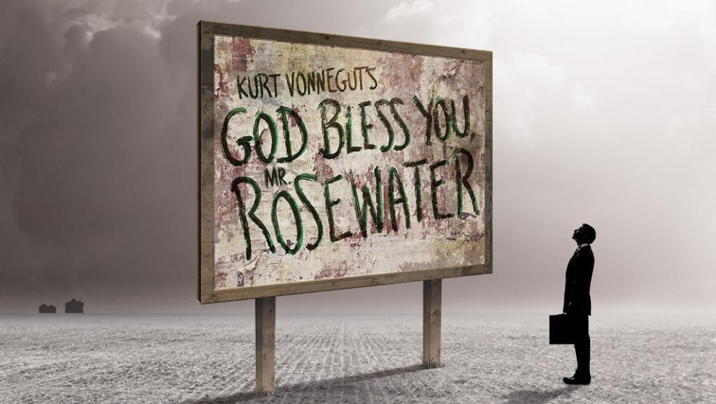 god bless you mr. rosewater