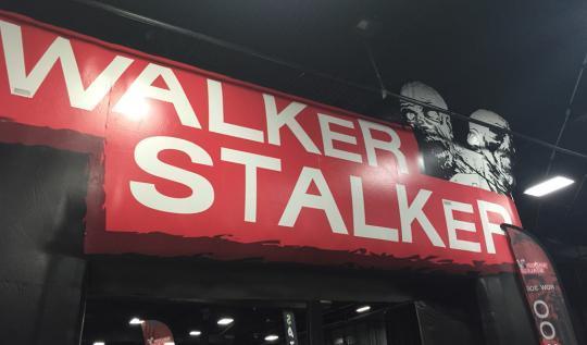 Walker Stalker Con 006
