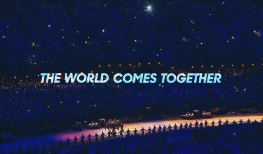 Olympics NBC
