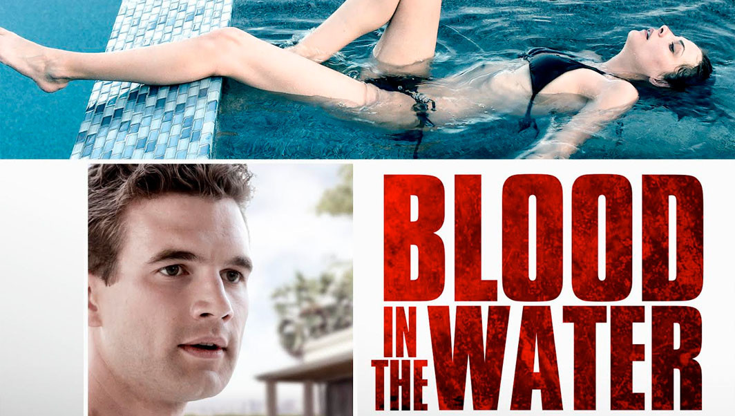 win tickets to the la premiere of blood in the water pop. Black Bedroom Furniture Sets. Home Design Ideas
