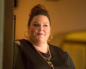 Chrissy Metz