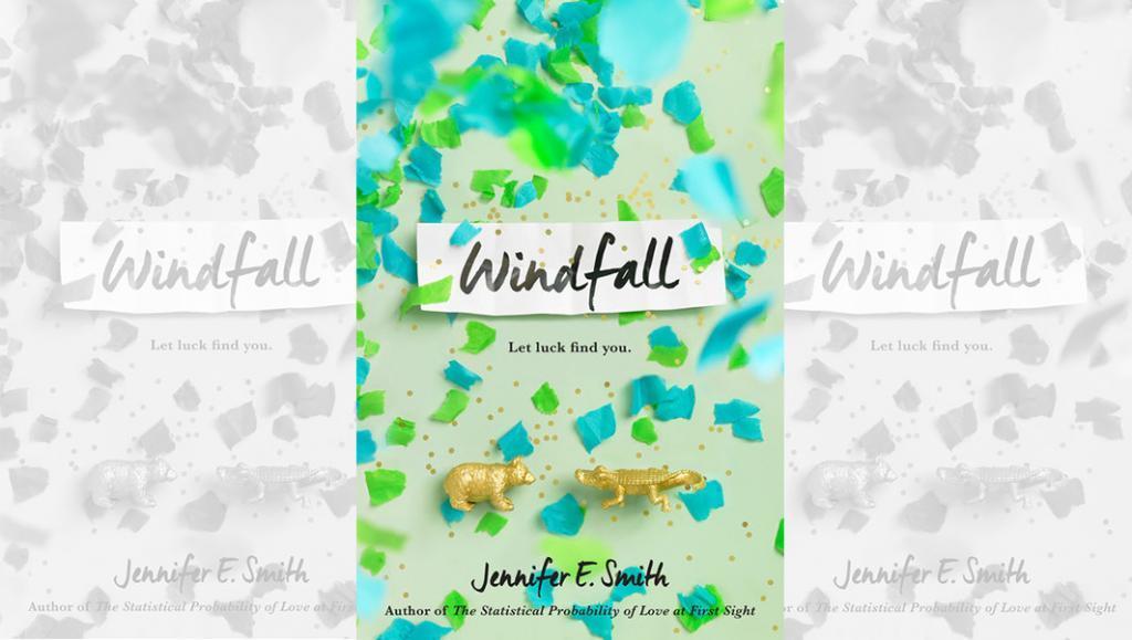 Windfall Jennifer E. Smith