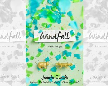 Windfall Jennifer E. Smith