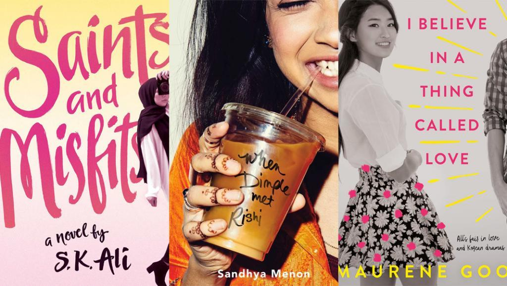 3 Diverse Contemporary YA Novels to Read in 2017 - Pop-Culturalist com