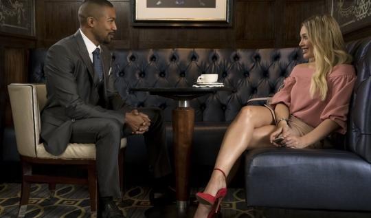 Younger season 4 episode 5 Hilary Duff Charles Michael Davis