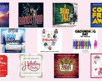 Broadway Cast Recordings