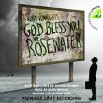 God Bless You Mister Rosewater cast recording