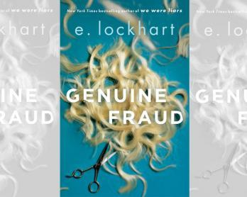 Genuine Fraud E. Lockheart