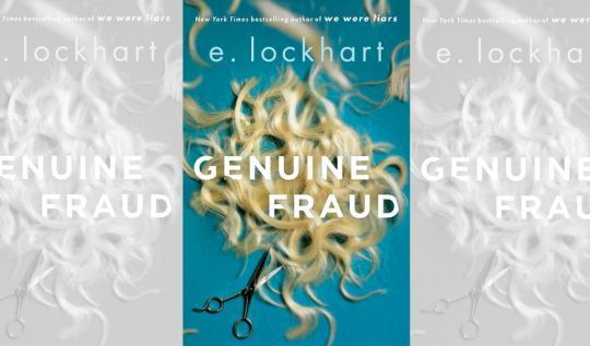 Genuine Fraud E. Lockheart