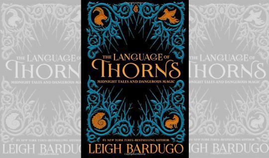 Language of Thorns