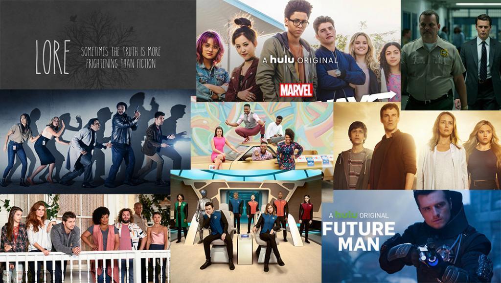 New Fall TV 2017