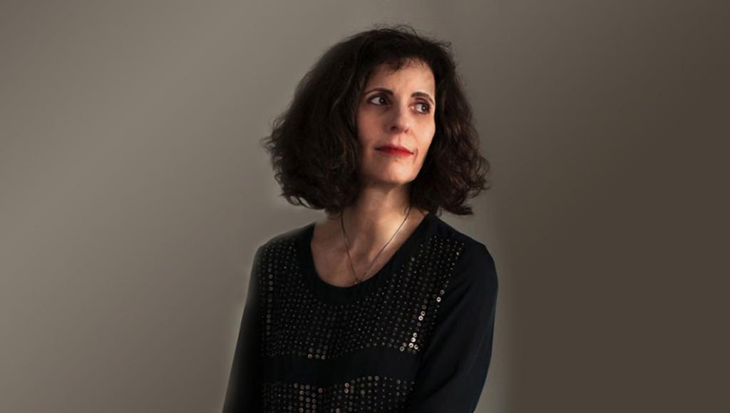 Stephanie Maslansky costume designer