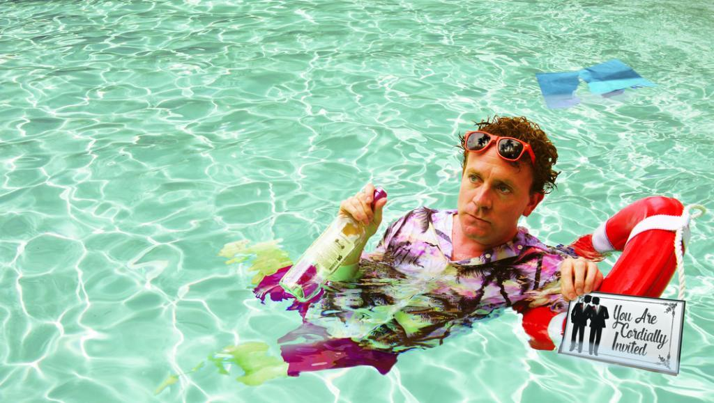 Bright Colors And Bold Patterns Drew Droege