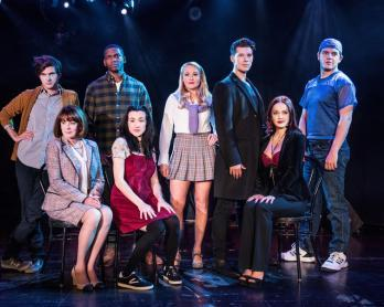 Cruel Intentions the Musical