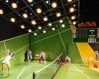 Balls 59E59 Theater