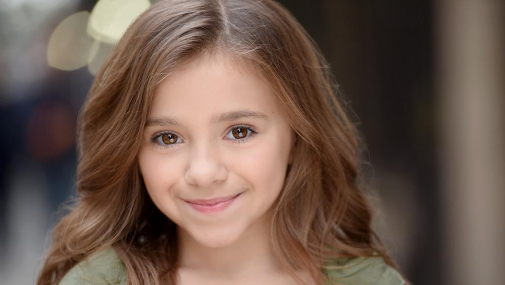 Olivia Edward