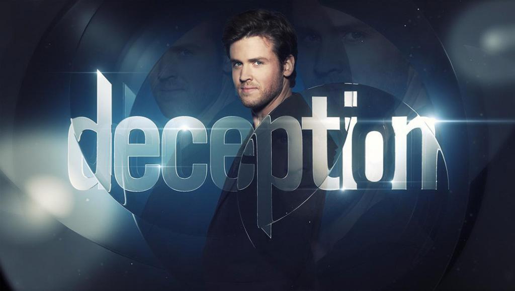 Serie Deception