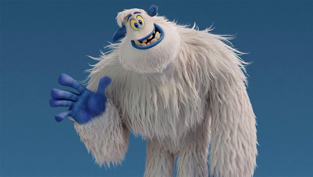 39d09556ac2e Win Tickets to a NYC Screening of Smallfoot - Pop-Culturalist.com
