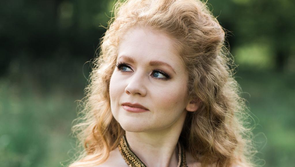 Lyndie Greenwood