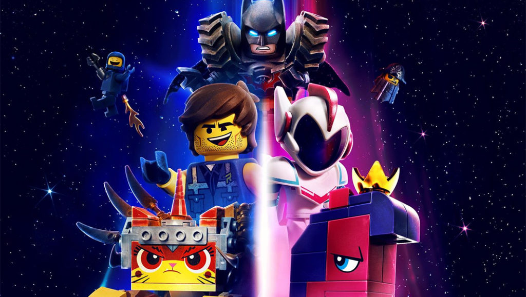 Win Tickets To A Nyc Screening Of The Lego Movie 2 The Second Part Pop Culturalist Com