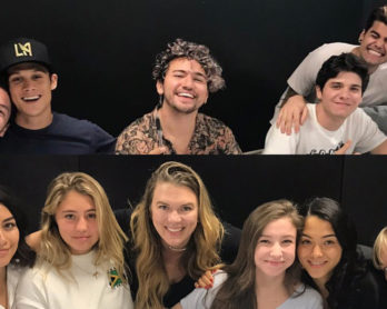 New Flash from T@gged: Season 3 Is a Go