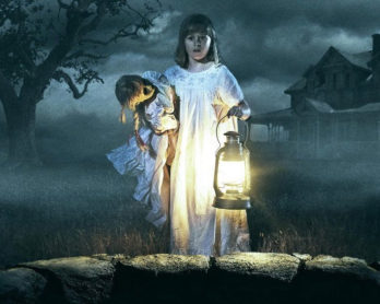 Win Tickets to a NYC Screening of Annabelle: Creation
