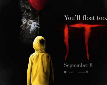 Win Tickets to a NYC Screening of It
