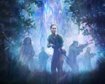 Win Tickets to a NYC Screening of Annihilation