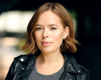 Pop-Culturalist Chats with Love Daily's Tanya Burr