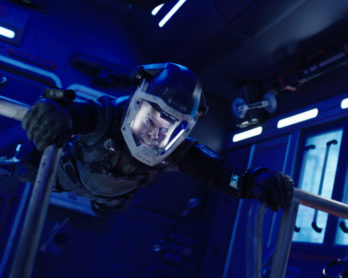 Expanse Fans Schedule Flyover on Amazon HQ