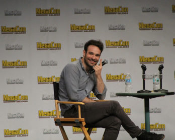 MegaCon 2018: A Conversation with Daredevil's Charlie Cox