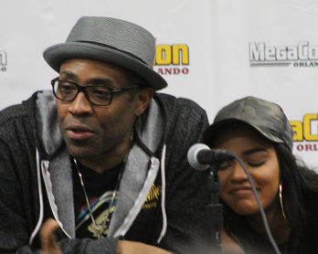 MegaCon 2018: A Conversation with the Cast of Black Lightning