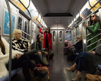 Win Tickets to a NYC Screening of Ocean's 8