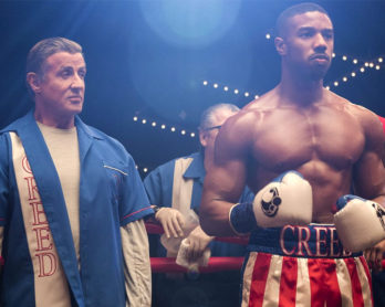 Win Tickets to a NYC Screening of Creed II
