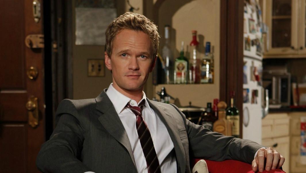 Barney TV fan theories