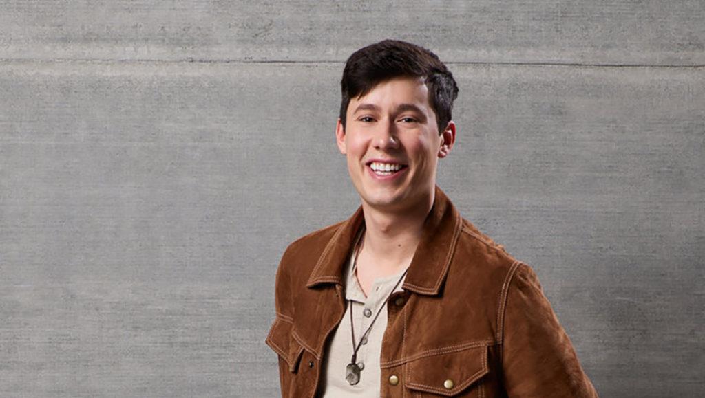 Exclusive Interview: Pop-Culturalist Chats with The Voice's Micah Iverson -  Pop-Culturalist.com
